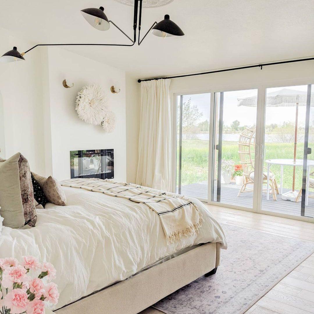 best bedroom lighting ideas