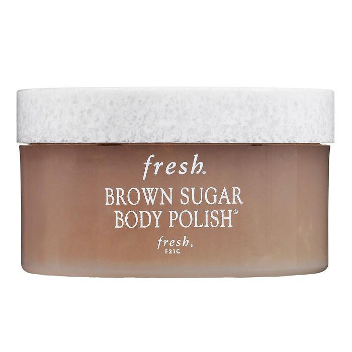 Brown Sugar Body Exfoliator 7 oz/ 200 g