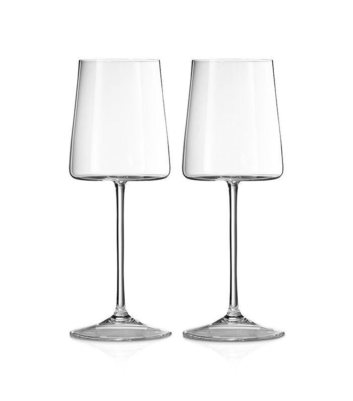 Metropolitan Wine Glass, Set of 2