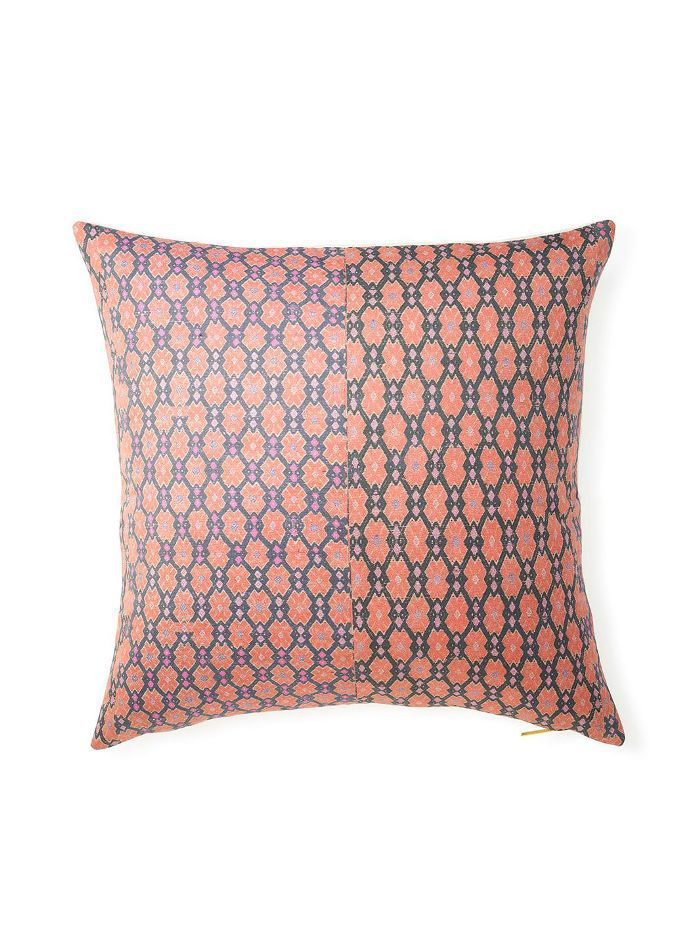 St. Frank Cross Miao Floor Pillow