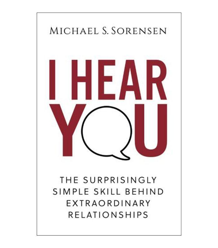 Te escucho por Michael S. Sorensen