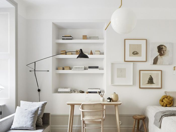 Desk Décor Ideas