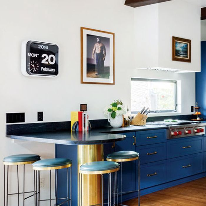 13 Gorgeous Contemporary Kitchens