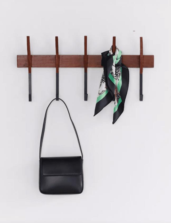 Arlo Modern Wall Multi-Hook