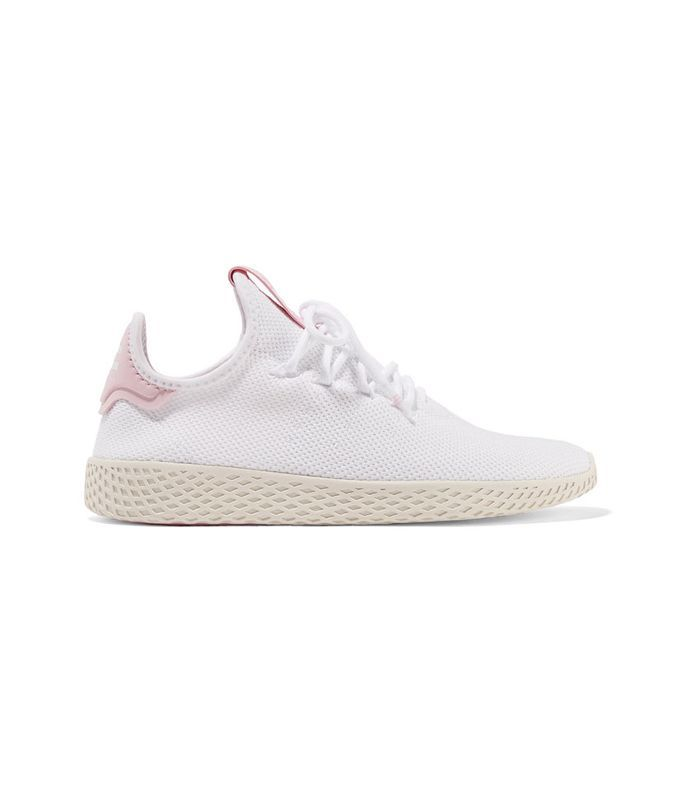 Pharrell Williams Tennis Hu Primeknit Sneakers