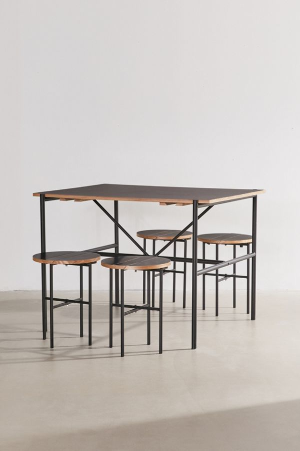 Urban Outfitters Howell Dining Set