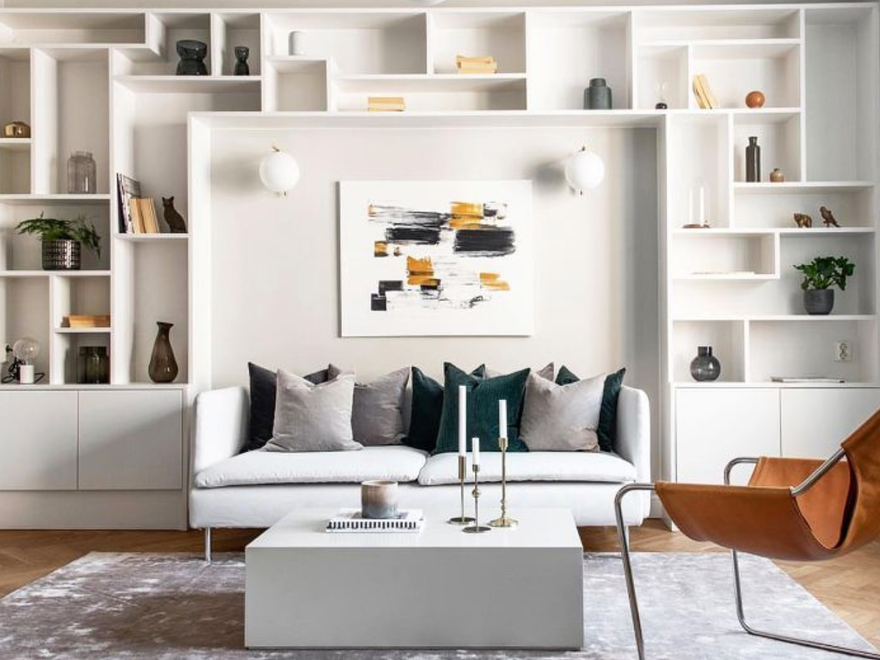 20 Best Living Rooms Ideas