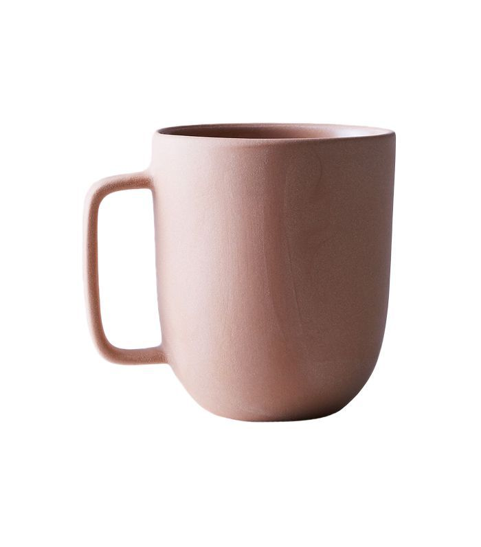 Pigeon Toe Matte Ceramic Mug