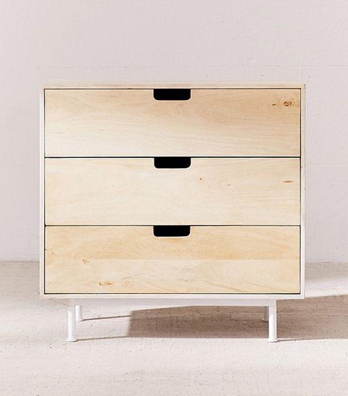 Morris Dresser