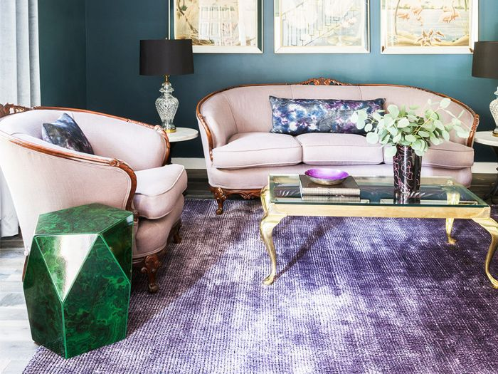 A Color-Rich Home That Will Brighten Your Day