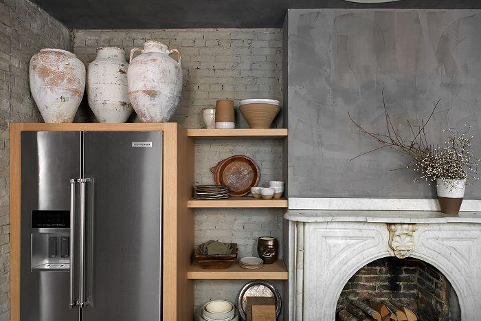 Leanne Ford — diseño de cocina