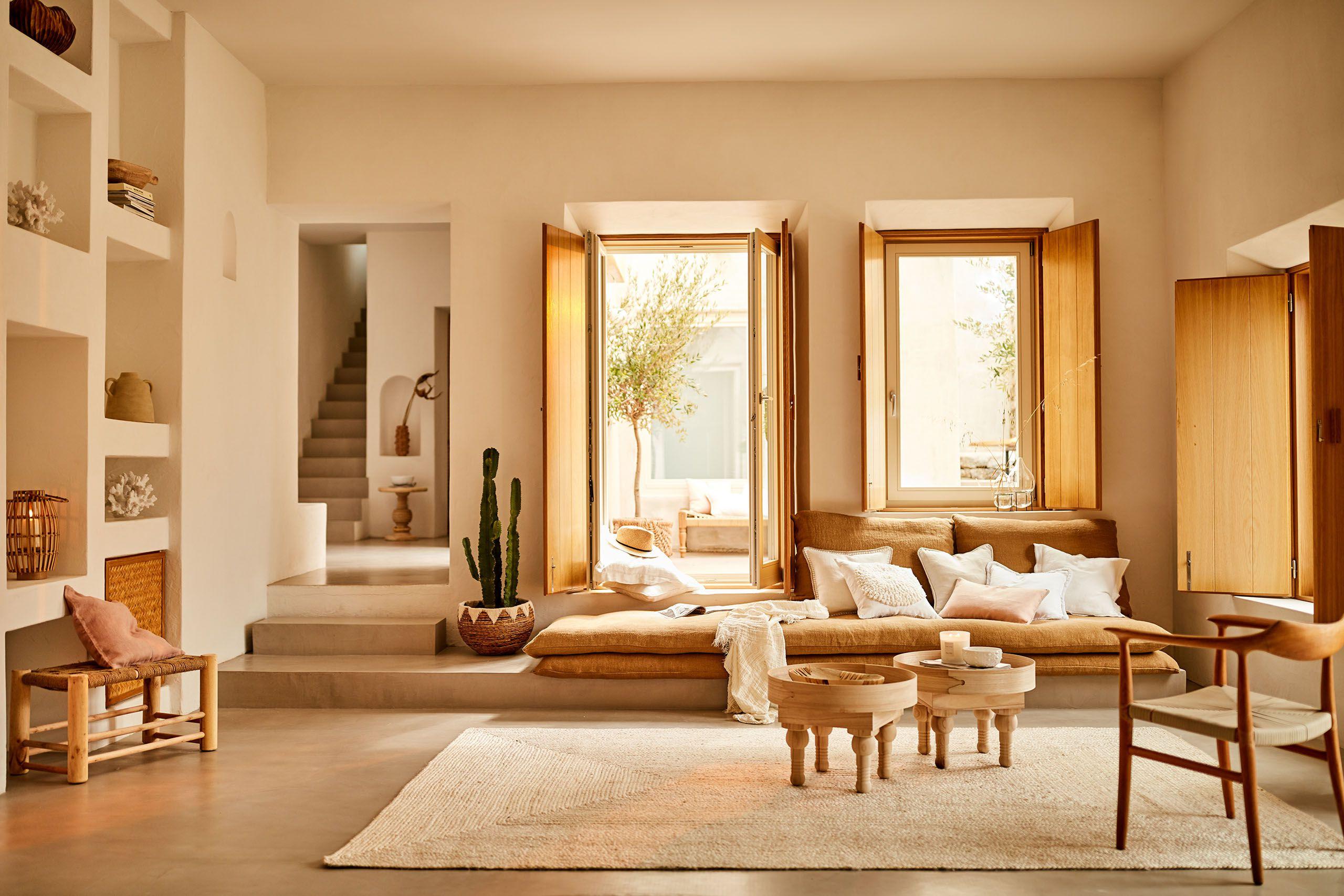 Shop Zara Home's High Summer Collection