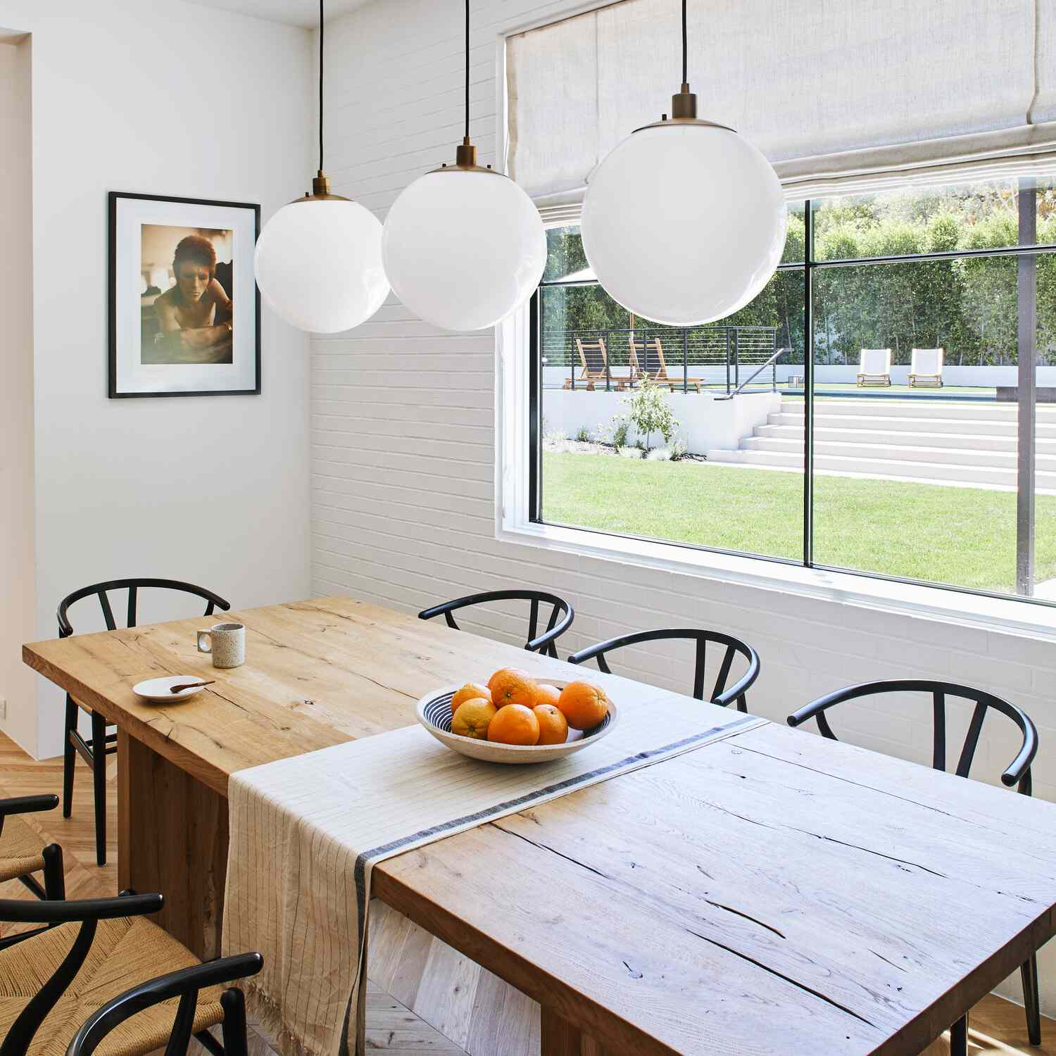 23 Kitchen Table Decor Ideas To Try In Your Home