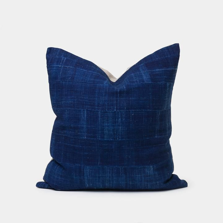 Amber Interiors Jurni Pillow