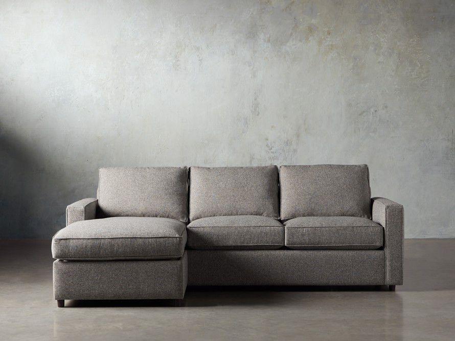 Arhaus Filmore Sleeper Sofa