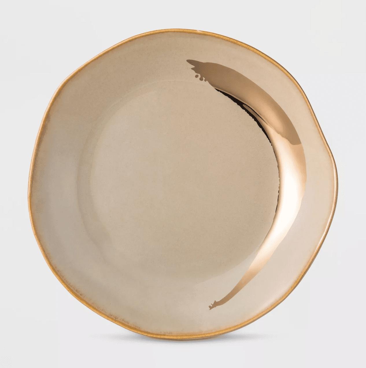Cravings by Chrissy Teigen Stoneware Dessert Plate