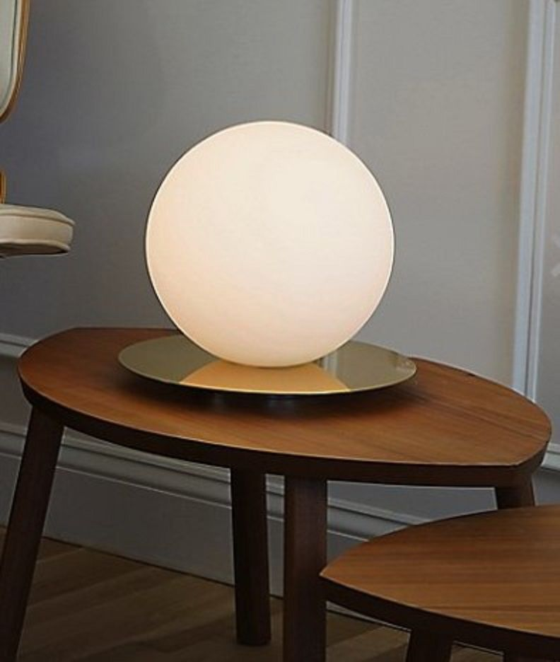 Pablo Studio Bola Sphere Table Lamp