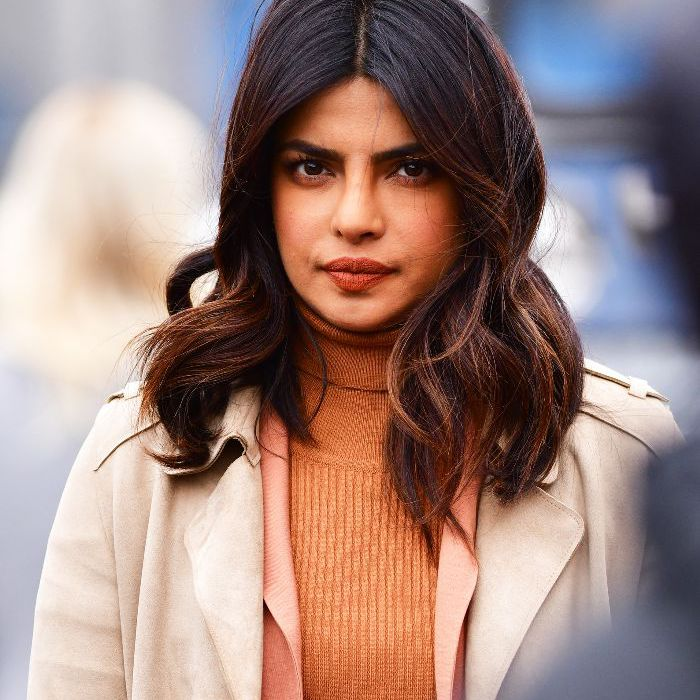 Priyanka Chopra S Insyle Interview
