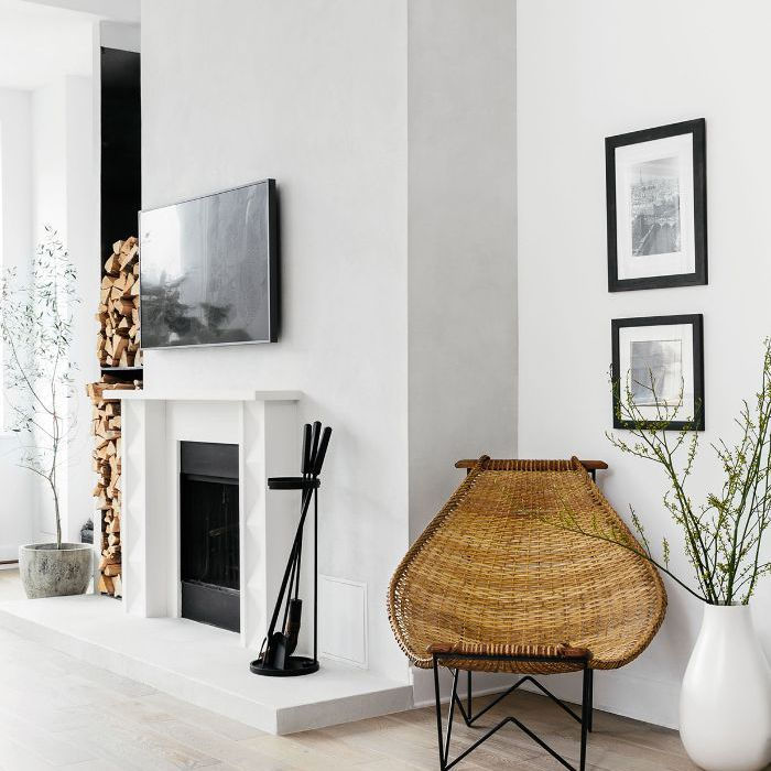 Visita a casa en blanco y negro: Jae Joo