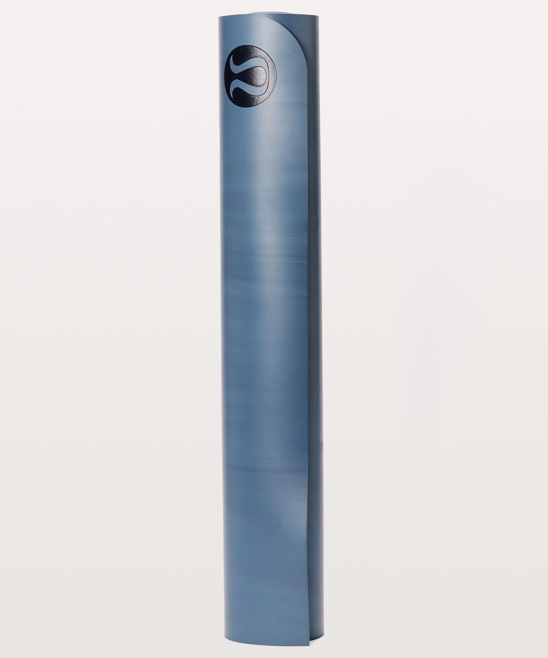 The Reversible Yoga Mat, 5mm