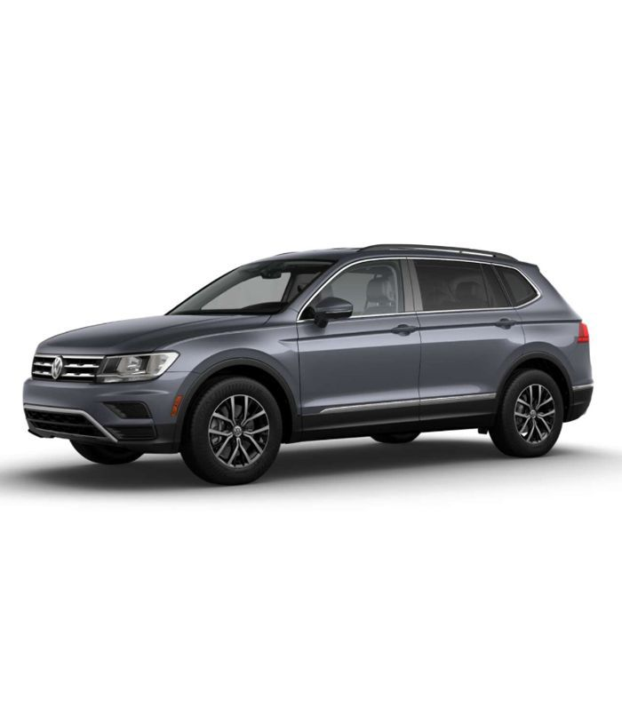 Volkswagen Tiguan SE With 4Motion