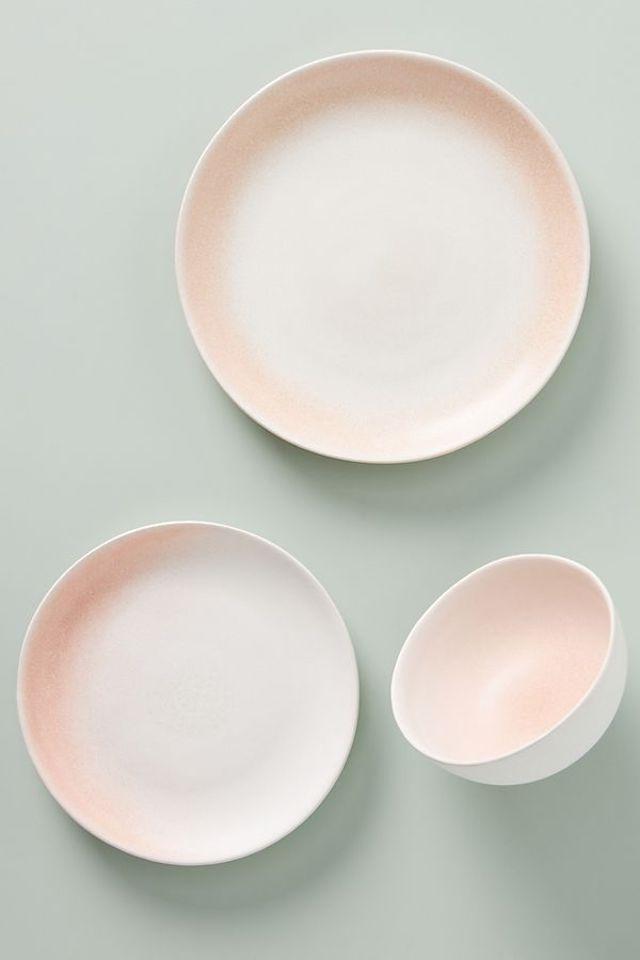 Anthropologie Hawthrone Dinner Plate