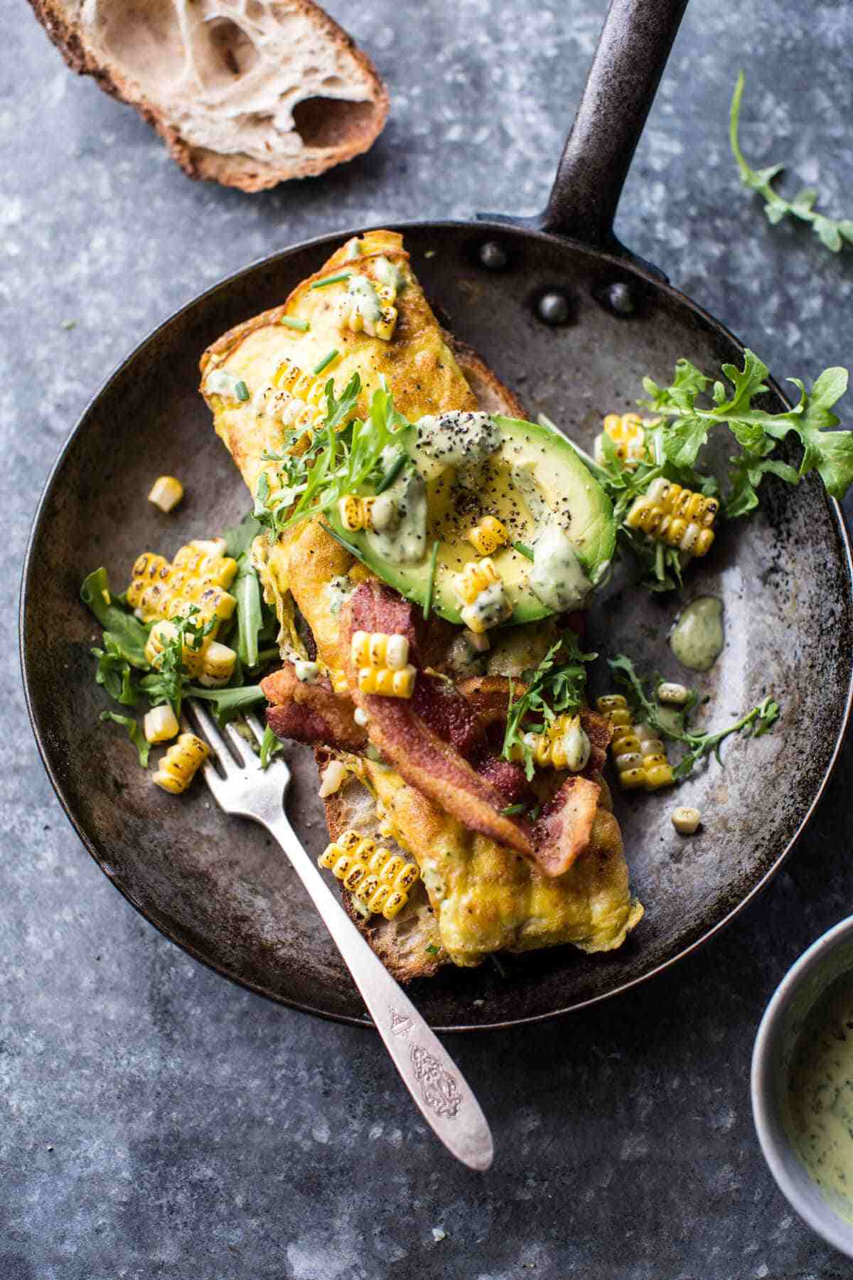 Save Your Brunch Money: Here's Exactly How to Make an Omelet Like a Pro