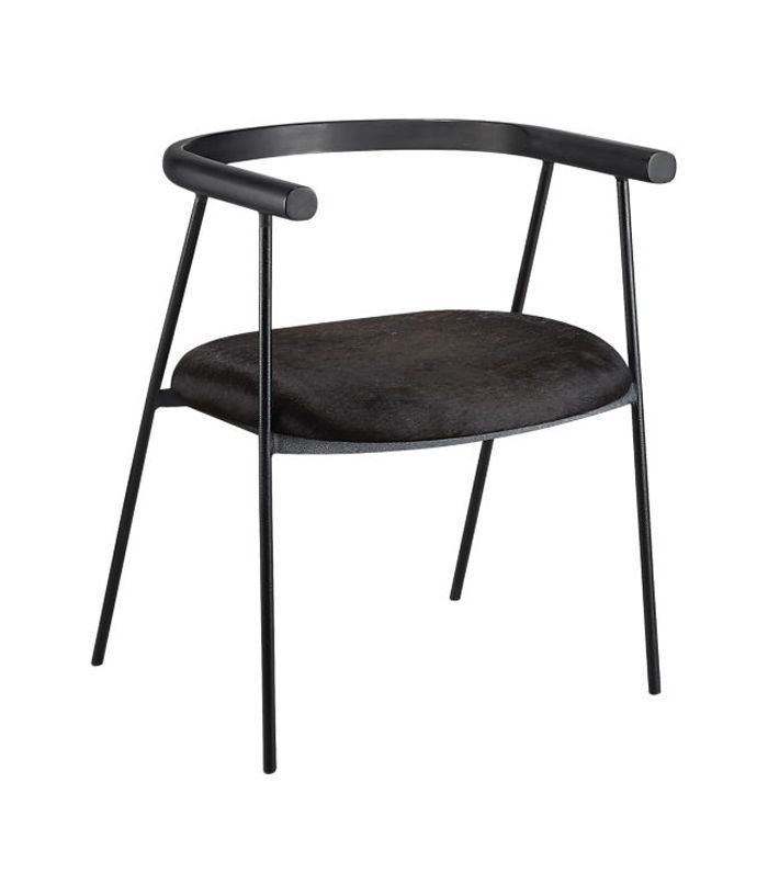 CB2 Isa Black Conference Chair