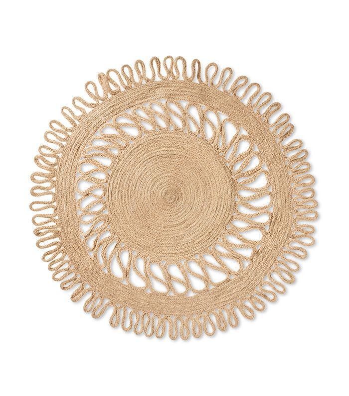 Target Natural Kitchen Textiles Decorative Charger