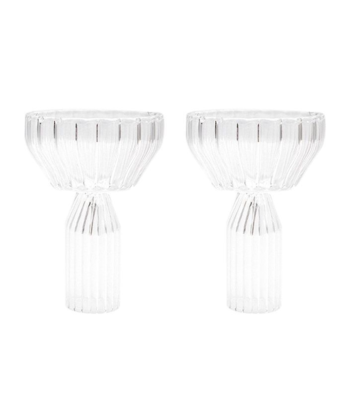 Margot Champagne Coupes - Set of 2