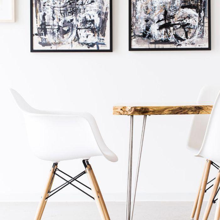 IKEA—dining room