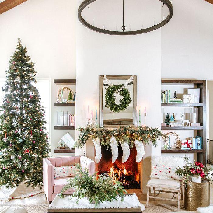 Shop 25 Under 100 Target Holiday Decor Picks