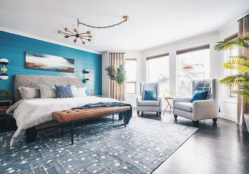 large bedroom ideas