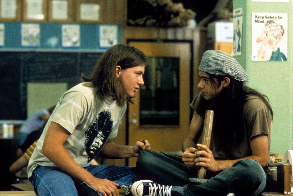 best 90s movies - dazed and confused still