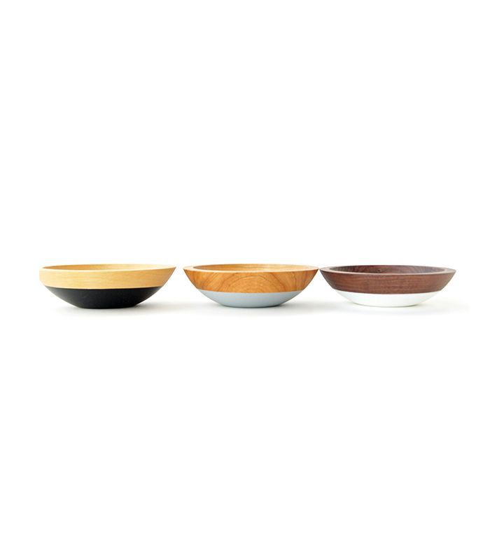 Willful Goods Snack Bowl Trio