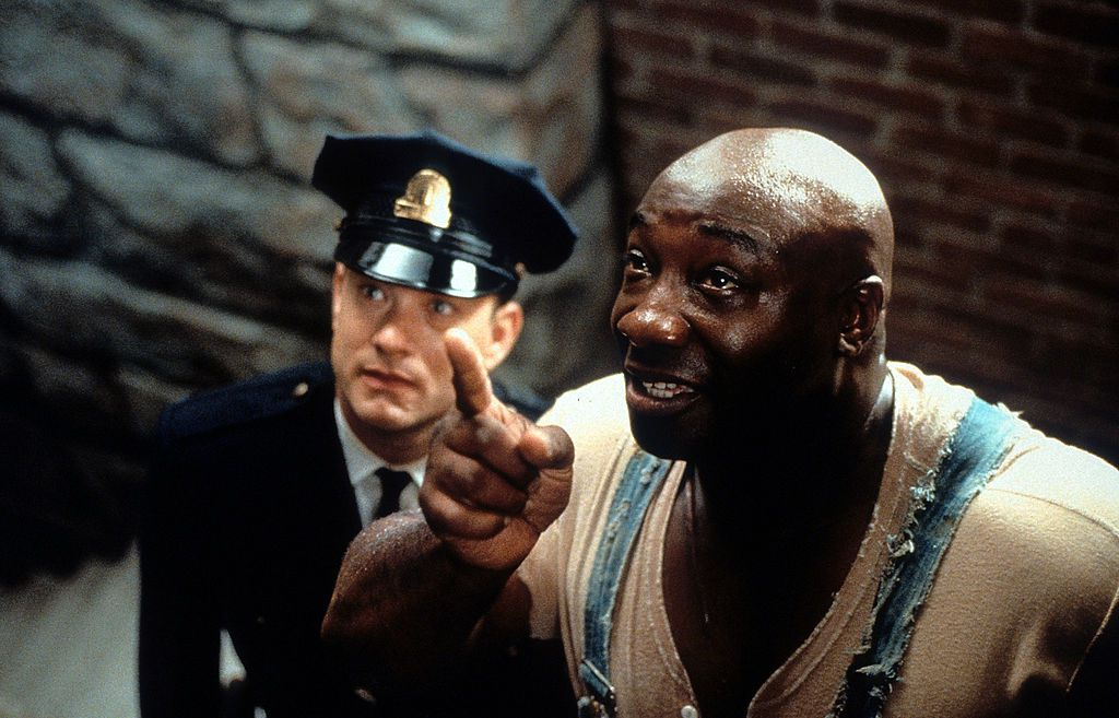 best '90s movies - the green mile