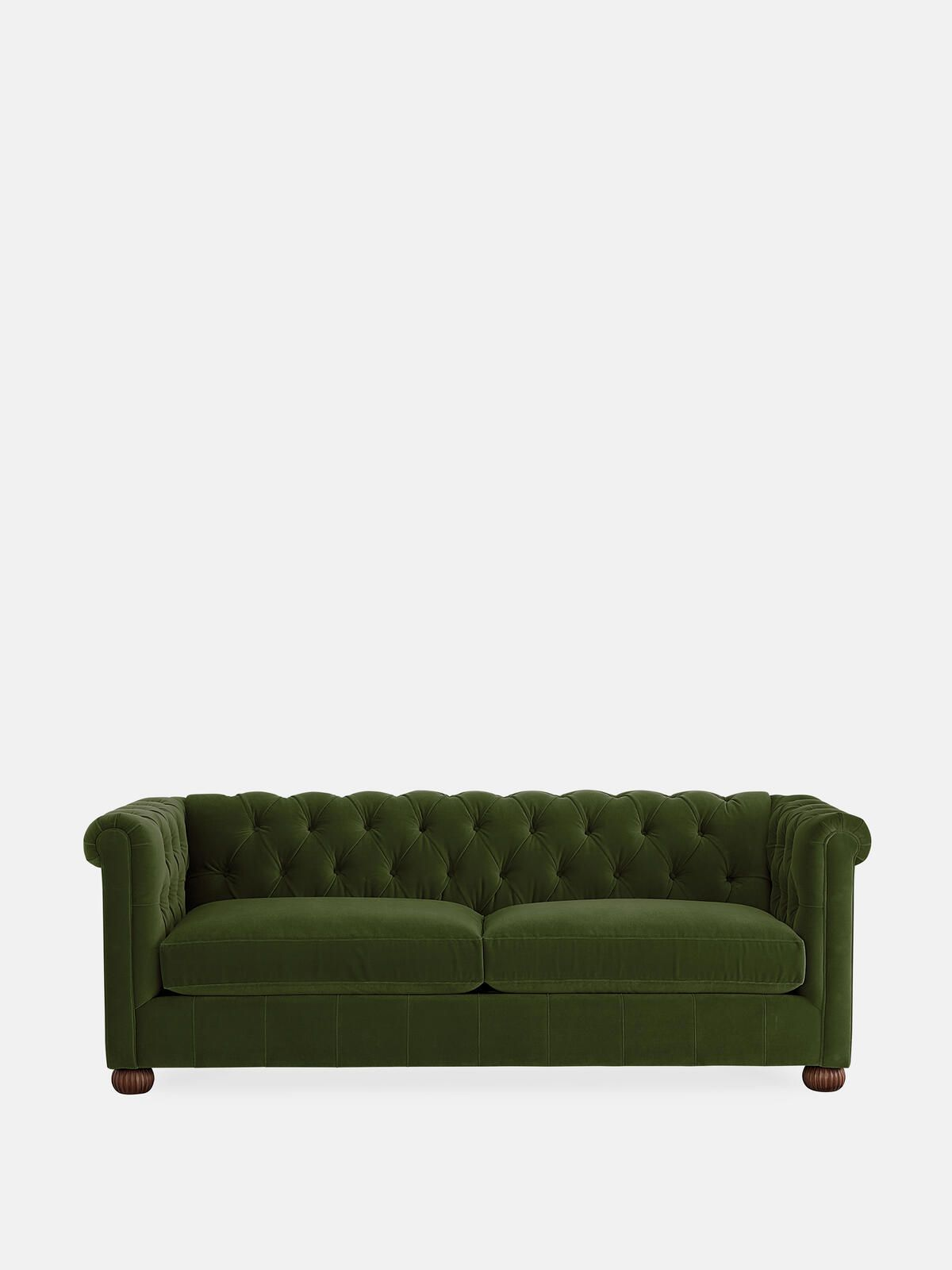 Aderyn Chesterfield 3 Seater Sofa
