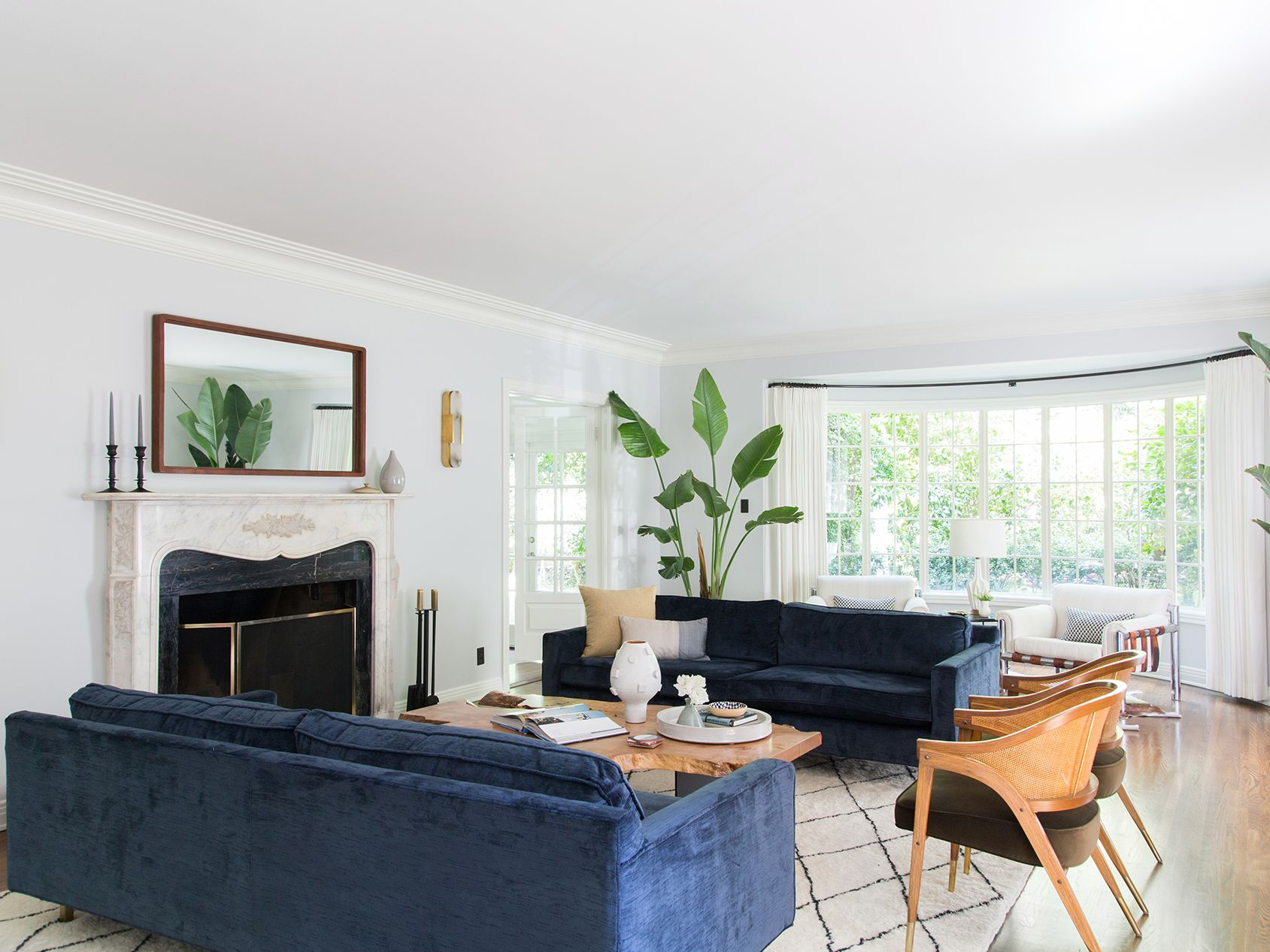 2020 Living Room Trends What Design Trends Are In For 2020