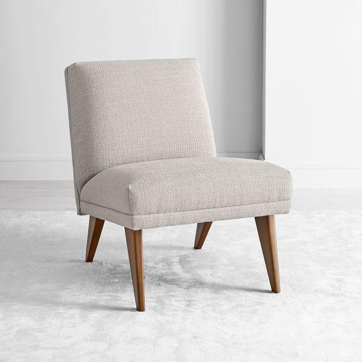 Carson Slipper Chair