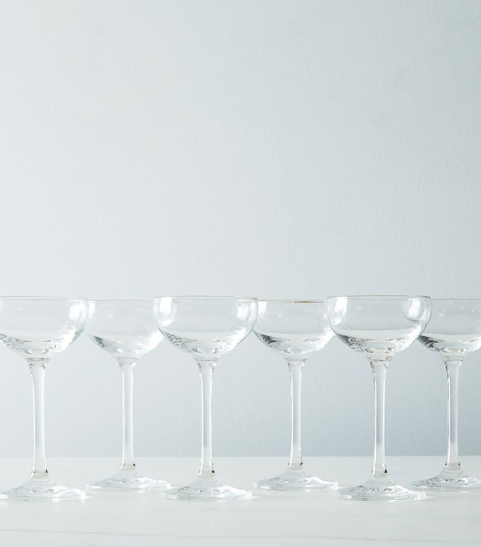 Fortessa Tableware Solutions Liqueur glasses