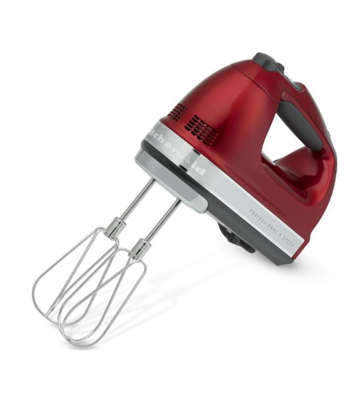 KitchenAid(R) 9-Speed Hand Mixer