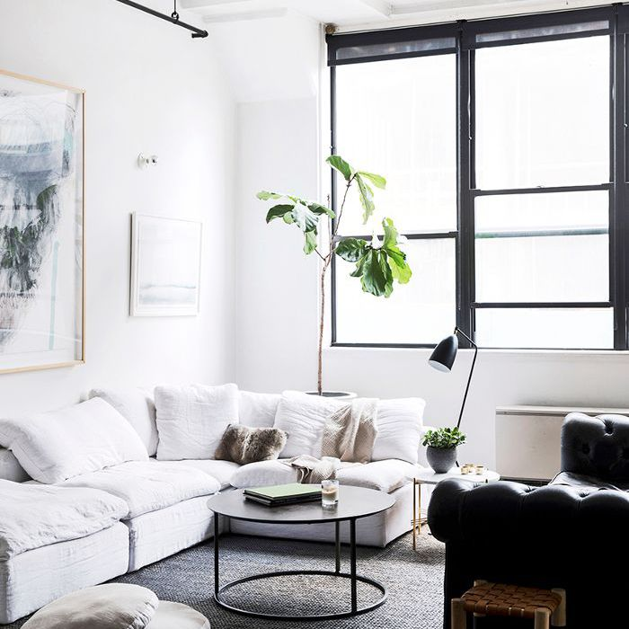 How To Create A Minimalist Home And Be Happier
