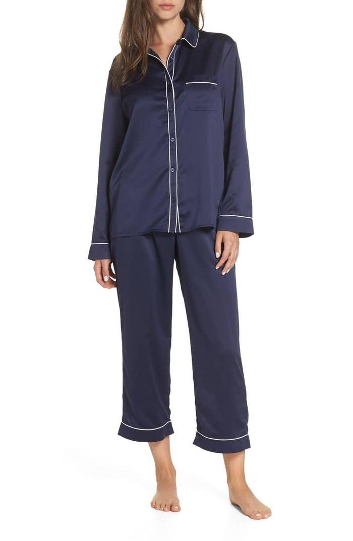 Nordstrom Crop Pajamas