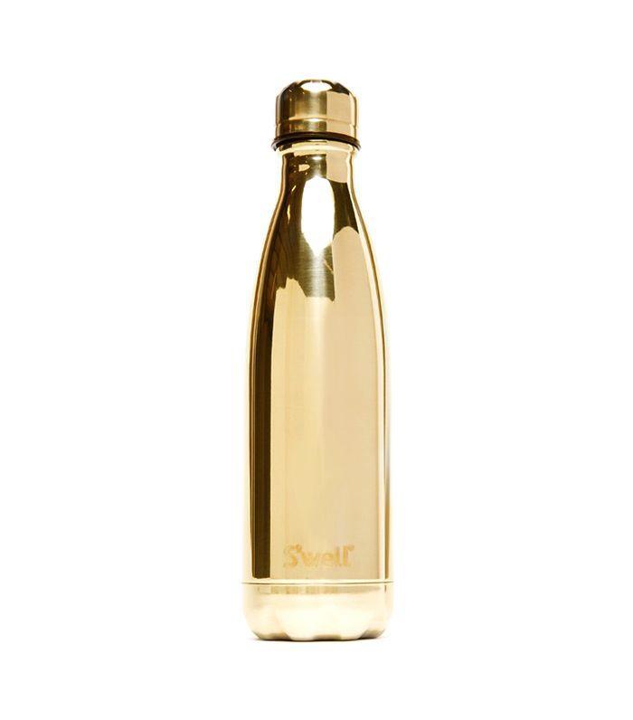 Yellow Gold 17oz. Bottle