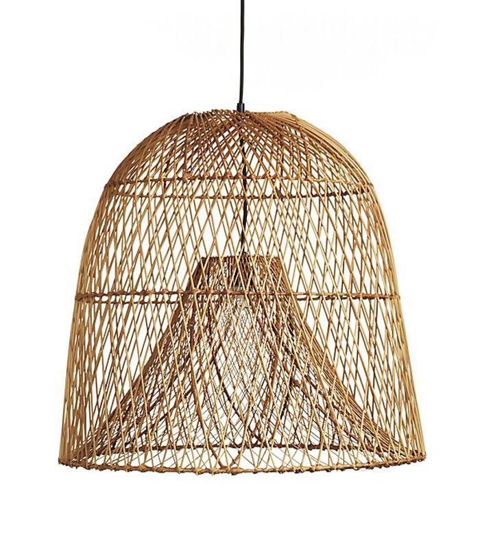 Nassa Basket Pendant Light