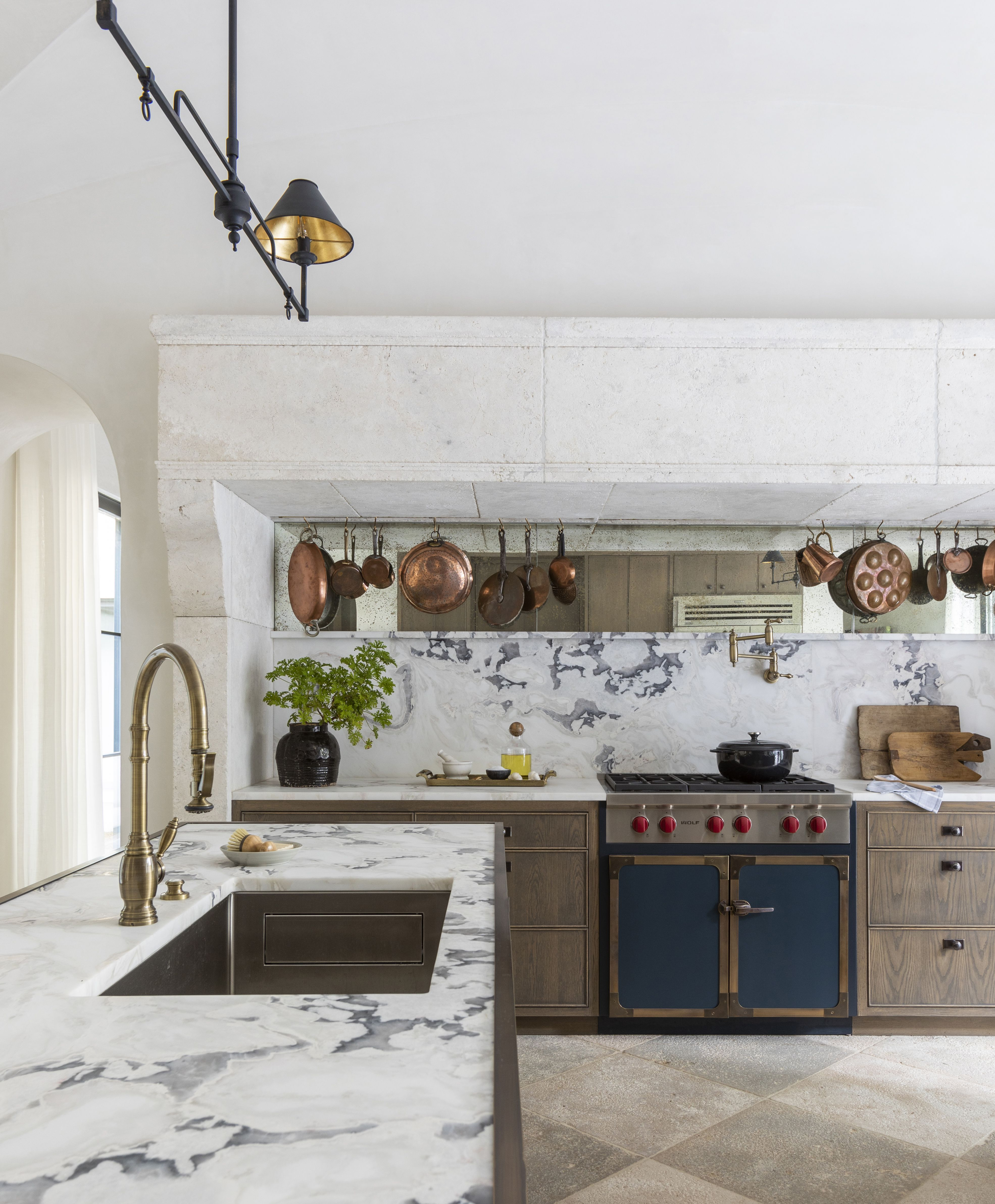 Kitchen Cabinets Trends 2021