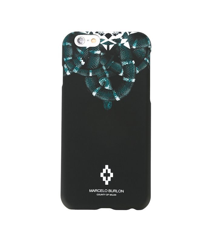 Marcelo Burlon Country of Milan 'Aconcagua' iPhone 6/6s case