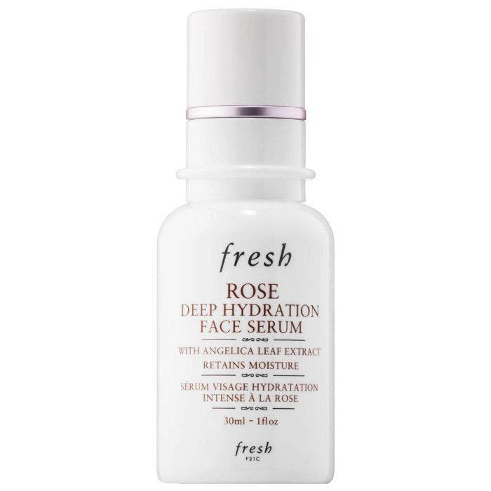 Rose Deep Hydration Face Serum 1 oz/ 30 mL