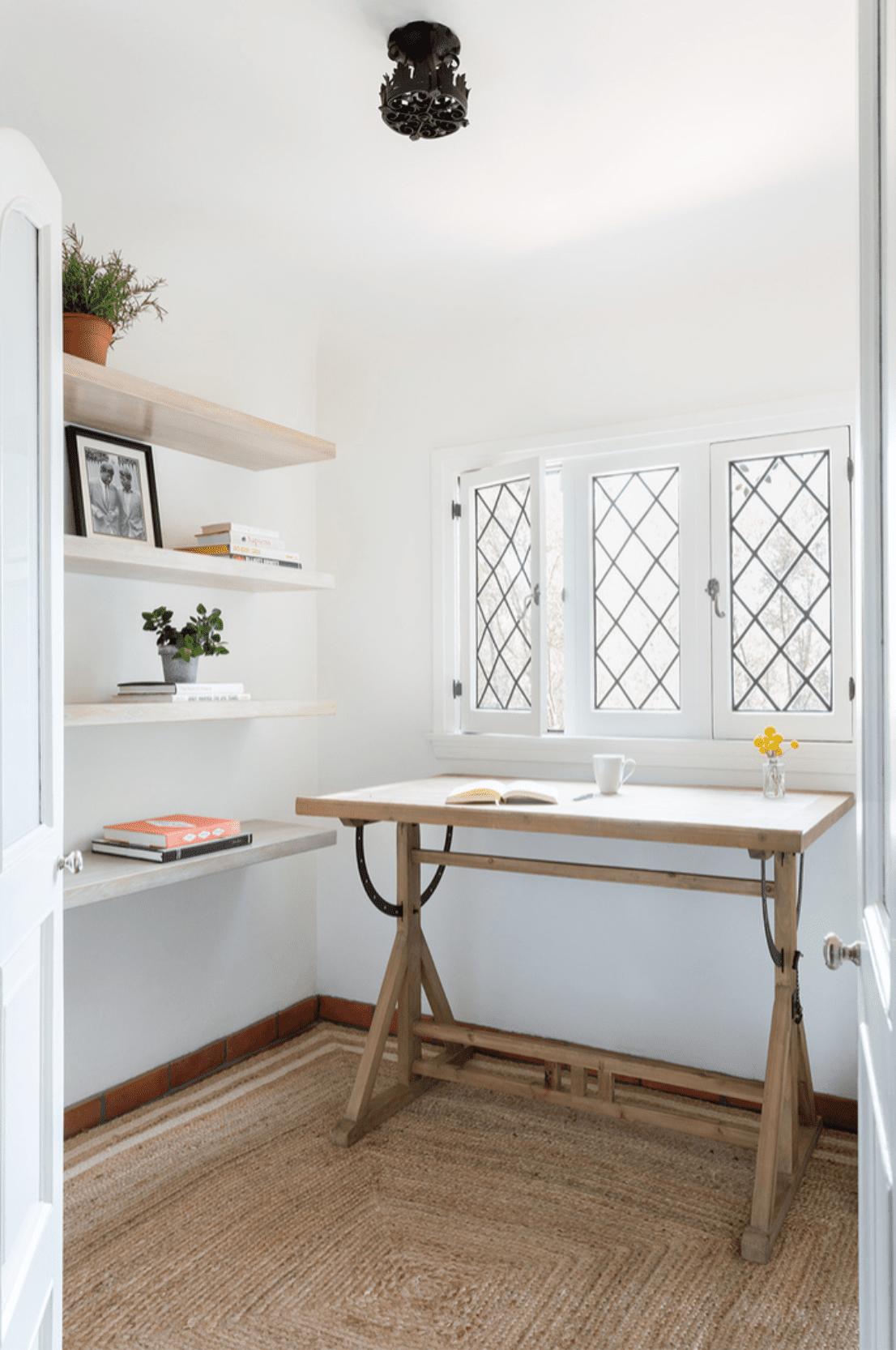 Amy Bartlam; Design: Denham Interior Design