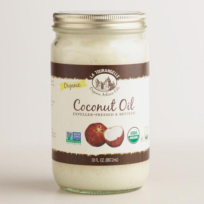 La Tourangelle Coconut Oil by World Market